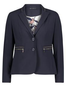 Betty Barclay Dames blazer Blauw