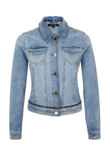 Comma by s.Oliver Dames blouson Jeans