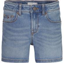 Tommy Hilfiger Kids short Jeans