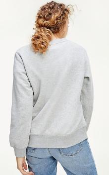 Tommy Hilfiger Dames sweater Grijs