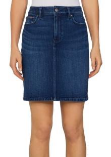 Tommy Hilfiger Dames rok Jeans