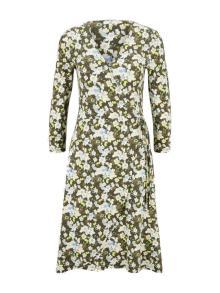 Tom Tailor Dames jurk Groen