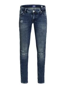 Jack & Jones Junior Kids broek Jeans