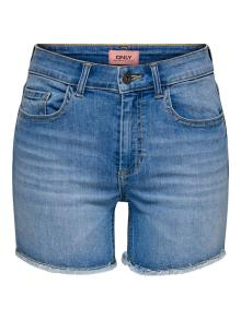 ONLY Dames short Jeans