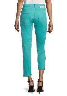 Betty Barclay Dames broek Blauw