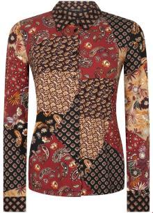 Tramontana Dames hemdsbloes Zwart