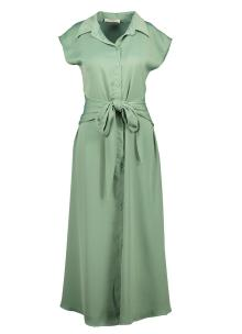 Amélie&Amélie Dames jurk Groen