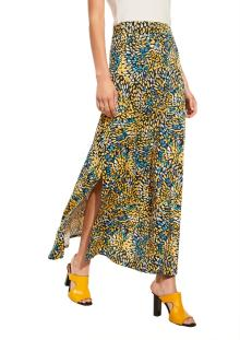 Comma by s.Oliver Dames rok Blauw