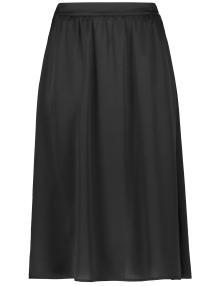 Taifun Dames rok Zwart