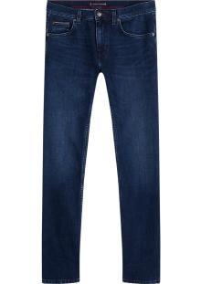 Tommy Hilfiger Heren broek Jeans