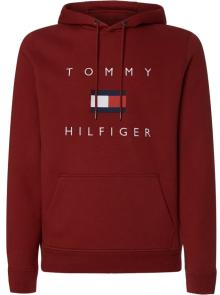 Tommy Hilfiger Heren sweater Bordeaux