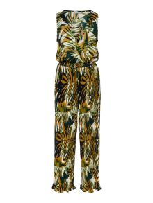 ONLY Dames Jumpsuit Geel