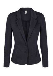 Soya Concept Dames blazer Blauw
