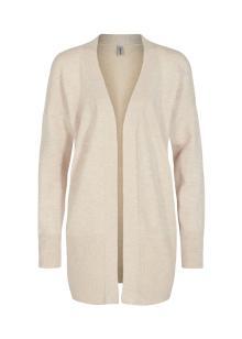 Soya Concept Dames vest Beige