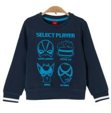 S.Oliver Kids Kids sweater Blauw