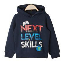 S.Oliver Kids Kids sweater Blauw
