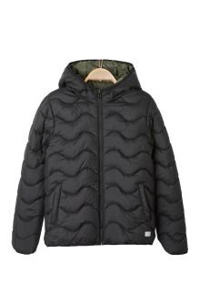 S.Oliver Junior Kids anorak Groen
