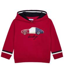 Mayoral Kids sweater Rood