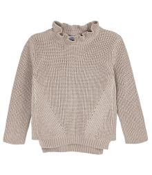 Mayoral Kids sweater Beige