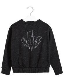 Mayoral Kids sweater Zwart