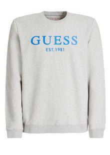 GUESS Heren sweater Grijs