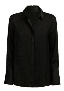 GUESS Dames hemdsbloes Zwart