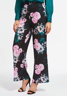GUESS Dames broek Zwart