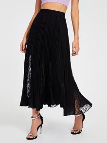 GUESS Dames rok Zwart