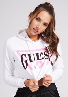 GUESS Dames sweater Wit