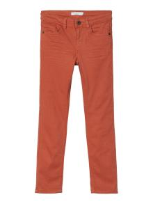 Name it Kids broek Oranje