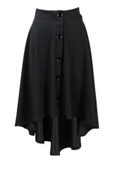 Dazzling Dames rok Zwart