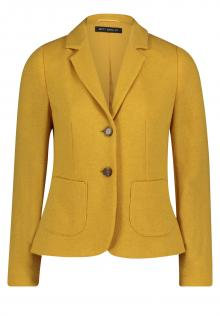 Betty Barclay Dames blazer Geel