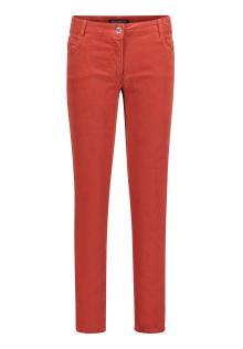 Betty Barclay Dames broek Oranje