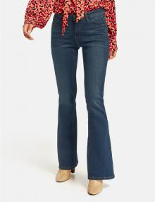 Taifun Dames broek Jeans