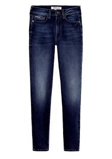 Tommy Hilfiger Dames broek Jeans