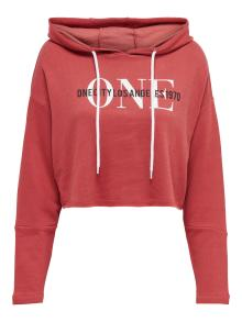 ONLY Dames sweater Roze