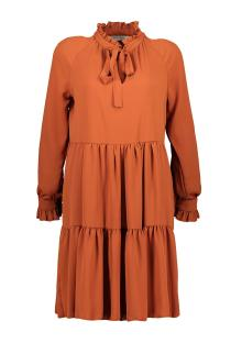 Amélie&Amélie Dames jurk Oranje
