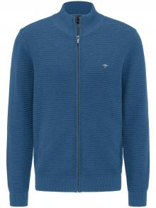 Fynch-Hatton Heren vest Blauw
