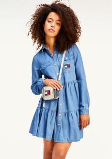 Tommy Hilfiger Dames jurk Jeans