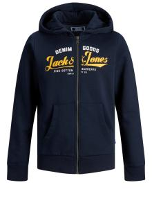 Jack & Jones Kids vest blauw