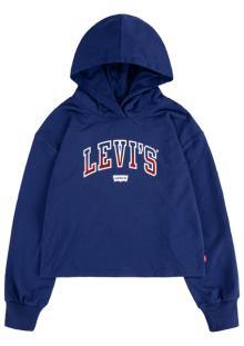 Levi's Junior Kids sweater Blauw
