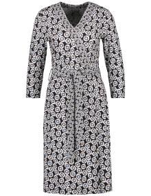 Gerry Weber Dames jurk Blauw