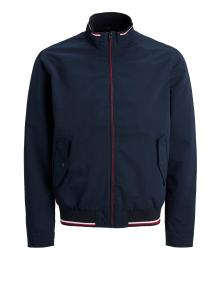 Jack & Jones Heren blouson Blauw