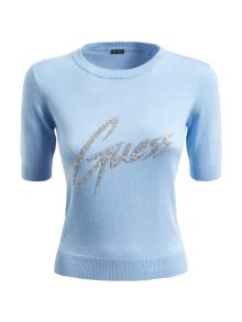 GUESS Dames pull Blauw