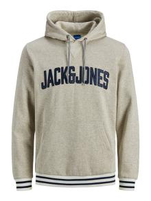 Jack & Jones Heren sweater Beige