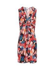 Morgan Dames jurk Blauw