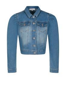 Morgan Dames blouson Jeans