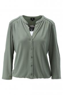 K-design Dames t-shirt Groen