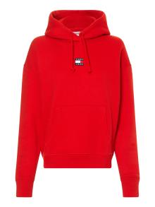 Tommy Hilfiger Dames sweater Rood