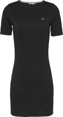 Tommy Hilfiger Dames jurk Zwart